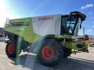 CLAAS Lexion 770 Vario 930 kombajn za žito